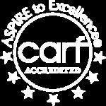 Pate Rehabilitation is a CARF accredited facility
